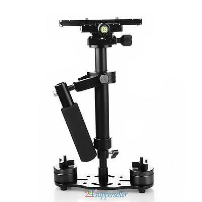 Gradienter Handheld Stabilizer Steadicam for Camcorder Camera Video DV DSLR Bag