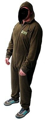 1 piece fleece under / base suit with high togg rating #