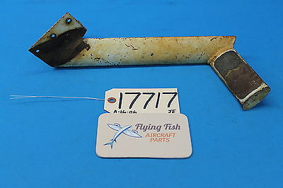 Piper PA-38 Tomahawk LH Left CoPilot Step Assembly (17717)