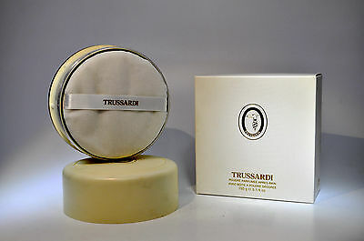Trussardi Old Formula Dusting Powder