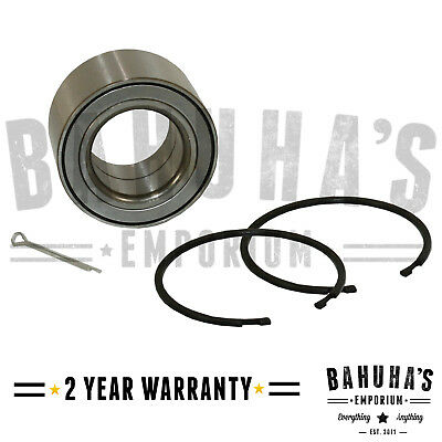 Fit For A Nissan Maxima Qz Mk2 3.0 Front Wheel Bearing Kit 2000-2003 *Brand New*