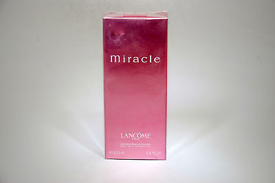 Lancome Miracle Bath And Shower Gel 200 Ml