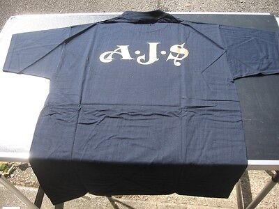 Tee Shirt Ajs Taille Xl