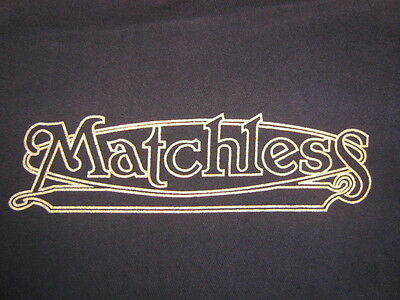 Tee Shirt Matchless Taille Xl