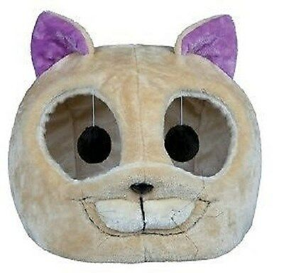 Trixie Luzie Cuddly Cave Cat Kittten Bed /Toy 36349
