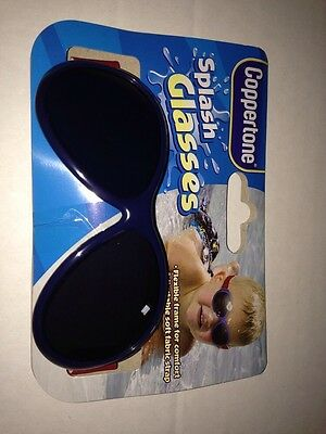 Coppertone Splash Glasses- Baby Sunglasses