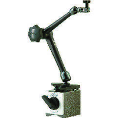 Noga MG10533 Magnetic Base 176 lb. Holding Power Dial & Test Indicator Holder