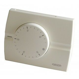 Thermostat ambiance simple - JAEGER : TA63001X