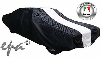 SHOW CAR COVER INDOOR DUST CLASSIC MUSCLE RACE fits to 4.9m BLACK LARGE MUSTANG