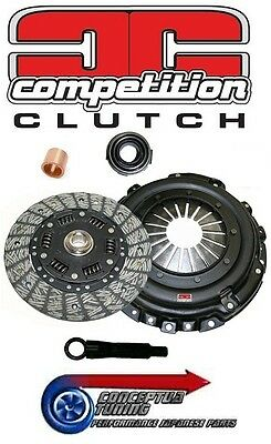 Brand New Complete Competition Clutch Kit- Conceptua- For Nissan Z33 350Z VQ35DE