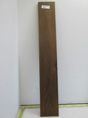 """Roasted Baked Red Oak Project Piece (5/8'' x 5 1/2'' x 36"""")"""