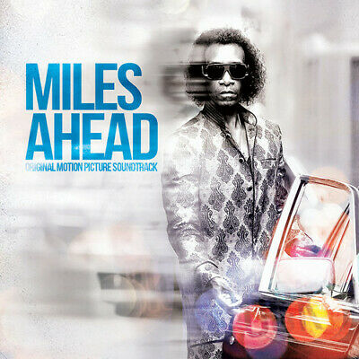 Soundtrack - Miles Ahead (Original Motion Picture Soundtrack) [New Vinyl] Gatefo