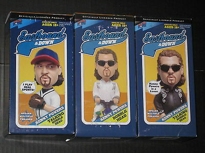 Eastbound & Down Kenny Powers Talking Bobblehead Figures Danny Mcbride Near Mint