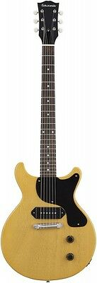 NEW Edwards E-JR-100LT/DC (TV Yellow) from Japan