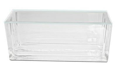 Glass Rectangular Developing Chamber for 10x20cm plates (with lid) A70-21