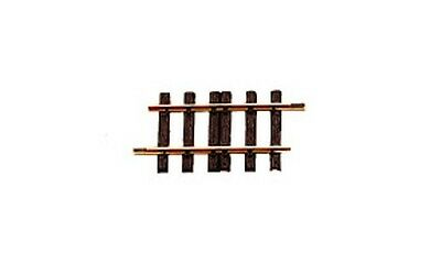 "LGB Trains 5 7/8"" Straight Track Section 10150 G Scale"