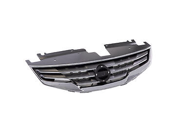 NI1200236 For Nissan Altima New Front GRILLE CHROMED 62070ZX00A
