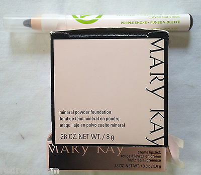 ❤️wholesale Mary Kay Makeup Lot Going Out Of Business Bundle Sale Retail $45 I❤️