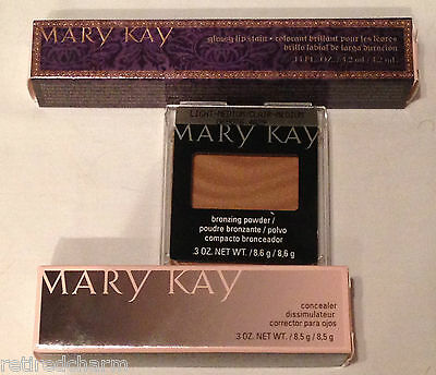 ❤️wholesale Mary Kay Makeup Lot Going Out Of Business Bundle Sale Retail $44 T❤️
