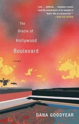 The Oracle of Hollywood Boulevard by Dana Goodyear Paperback Book (English)