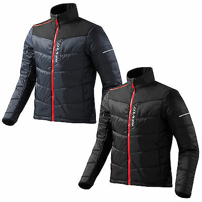 Rev'it! Solar Mid Layer Motorcycle Moto Jacket | Rev it Revit | Colours & Sizes