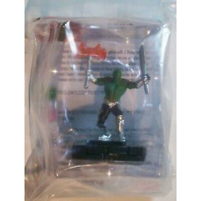 Drax M16-008 OP Figure Guardians of the Galaxy Heroclix