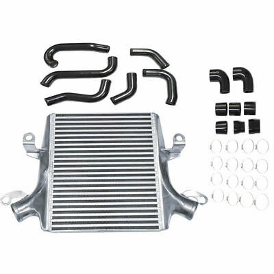 Ford Falcon Intercooler Plus Piping KIT  FG XR6T XR6 Turbo New