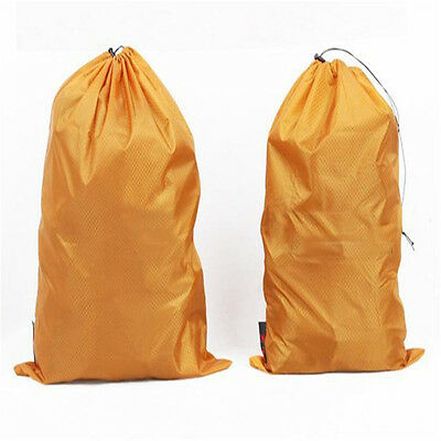 Storage Shoes Bags Outdoor Camping Traveling Waterproof Laundry Dry Sack G484