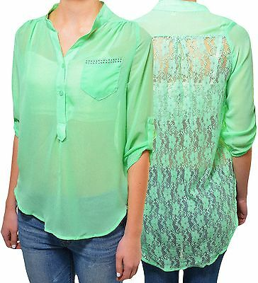 Bulk Lot 452pc Womens Chiffon Shirts High-Low Wholesale Liquidation $27,120 MSRP