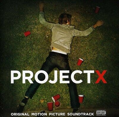 Various Artists, Monty Python - Project X [New CD] UK - Import