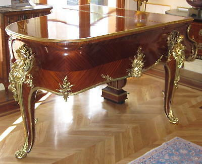 "Magnificent Steinway ""Barber of Seville"" Grand Piano"