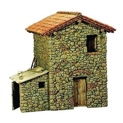MODEL VICTORIA RURAL HOUSE Scala 1:35 Cod.4044