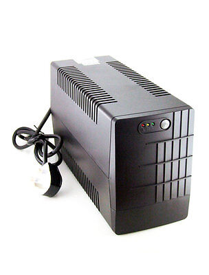 ULTRA MAX 2KVA / 2000VA 1200W Battery Backup USB LINE INTERACTIVE (UPS System)