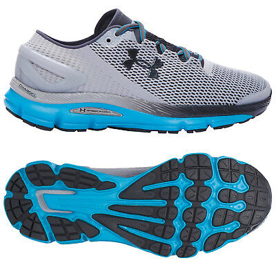 Under Armour Mens Speedform Gemini 2.1 Running Shoes New Ua Sports Trainers 2016