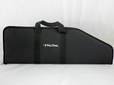 "TacStar 31.5"" Black Shotgun Polyester Soft Case"