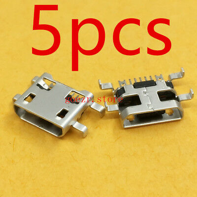 3 X New Micro USB Charging Sync Port Charger For LG G3 STYLUS D690 D690N