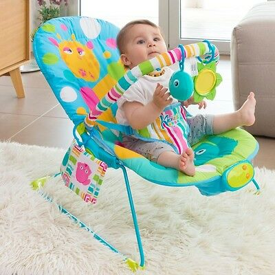 Baby Hammock With Sound Soft and Padded Seat Easy to Assemble For Babies Kids