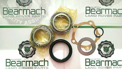 Land Rover Defender 90, Discovery 1 Wheel Bearing Kit Front or Rear 94 On BK0102