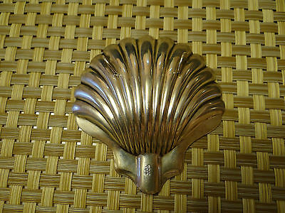 Napier Marked Sterling Silver Ash Tray
