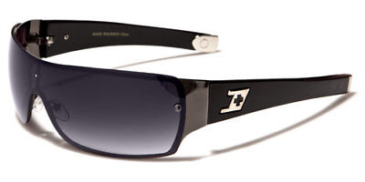 Uv400-Dxtreme Rectangle Men's Sunglasses