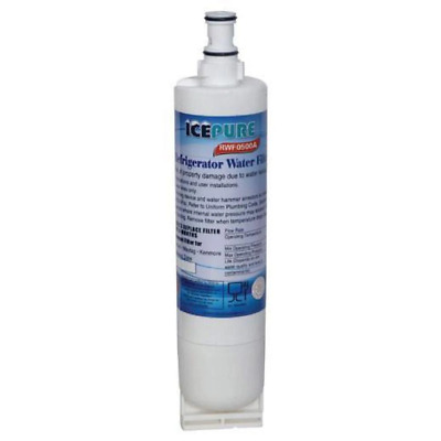 Fridge Water Filter Replacement For Whirlpool L400V L400 WF-L500 WFL500 L500