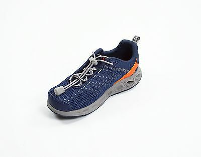 Columbia Drainmaker 3 Children Kids shoes for kids Summer shoes blue Hiking