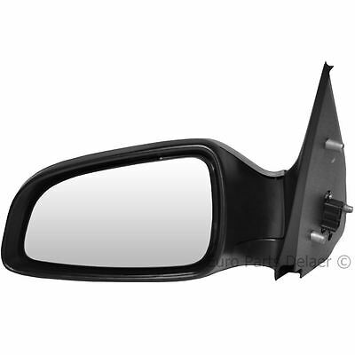 Primed Electric Heated Wing Door Mirror Left N/S for Vauxhall Astra H 2004-2009