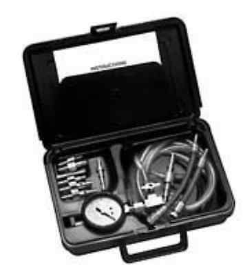 Tool Aid TA56250 Multi-Port Fuel Injection Pressure Tester System