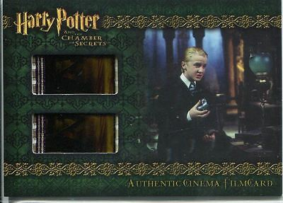 Harry Potter Chamber Of Secrets Filmcell Card CFC8