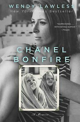 Chanel Bonfire: A Book Club Recommendation! by Wendy Lawless (English) Paperback