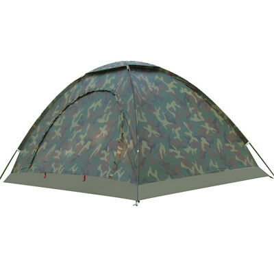 Waterproof Outdoor Festival Camping Hiking Folding Tent 2-3 Persons New