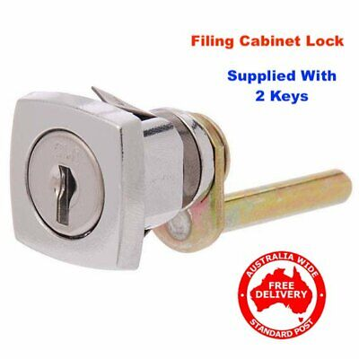 Replacement Lock Focus Elite Built Filing Cabinet Lock-Free Post-07350370