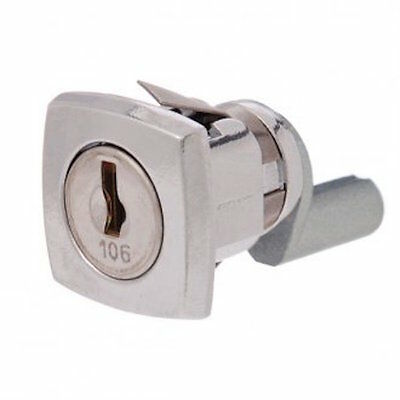 Replacement Lock Focus Elite Built Filing Cabinet Lock-Free Post-07351770