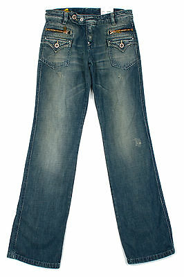 Diesel Peasyd Junior Girls Denim Jeans Slim Fit  Age 8 10 12 14 16 Years NEW Y8A